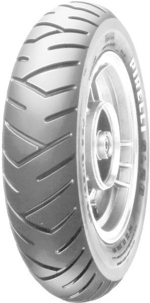 Pirelli SL 26 3.50 - 10 59J