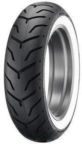 Dunlop D407 WWW 180/65 B16 81H
