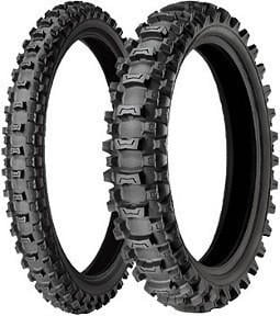 Michelin Starcross MS3 Junior 2.75 - 10 37J