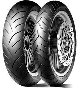 Dunlop ScootSmart 3.50 - 10 59J