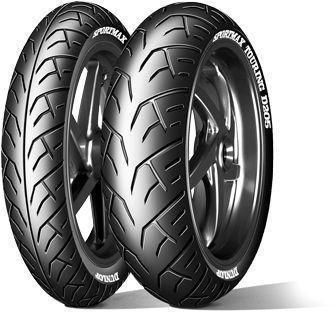 Dunlop Sportmax Touring D205 140/70 R18 67V