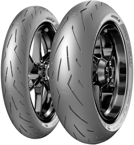 Pirelli Diablo Rosso Corsa II 200/55 R17 78W