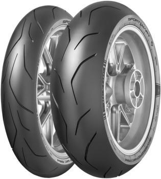 Dunlop SportSmart TT 160/60 R17 69W