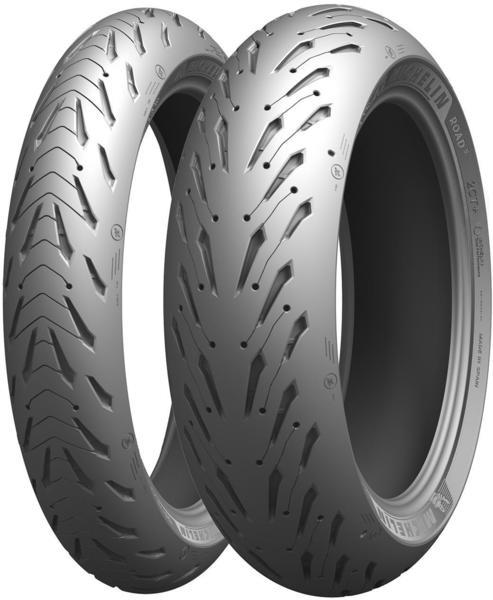 Michelin Pilot Road 5 120/70 R17 58W