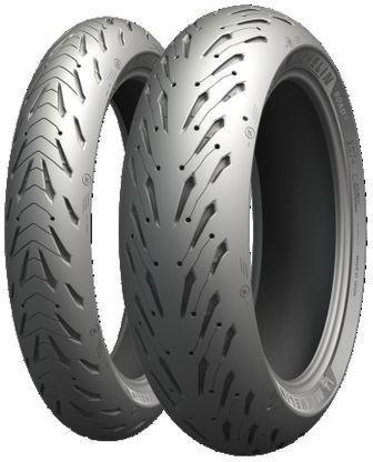 Michelin Pilot Road 5 120/60 R17 55W