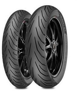 Pirelli Angel City Rf 80/80-17 46S
