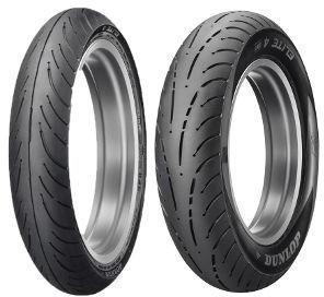 Dunlop Elite 4 140/90-15 TL 70H Rear M/C