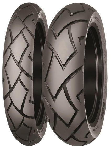 Mitas Terraforce-R 170/60 R17 TL 72V Rear