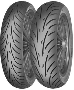 Mitas Touring Force SC 120/70-12 TL 58P Rear Front