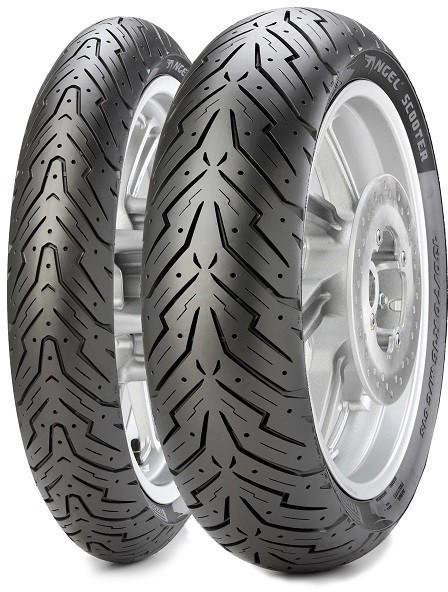 Pirelli Angel Scooter 140/70-13 TL 61P Rear M/C