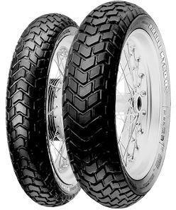 Pirelli MT60 RS 120/70 R18 TL 59W M/C Front