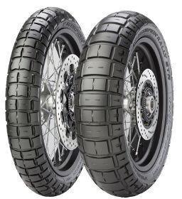 Pirelli Scorpion Rally STR 120/70 R17 TL 58V M+S M/C Front