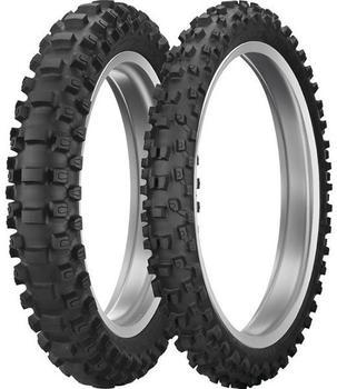 Dunlop Geomax MX33 70 100-19 42M