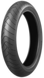 Bridgestone Battlax BT-023 120/70 ZR17 58W OE Spec: G