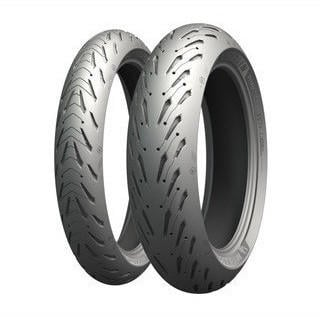 Michelin Road 5 Trail 170/60 ZR17 72W