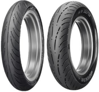 Dunlop ELITE 4 140/90 B16 TL 77H Rear