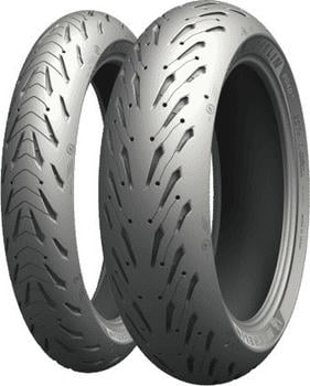 Michelin Road 5 120/70 ZR17 (58W) GT