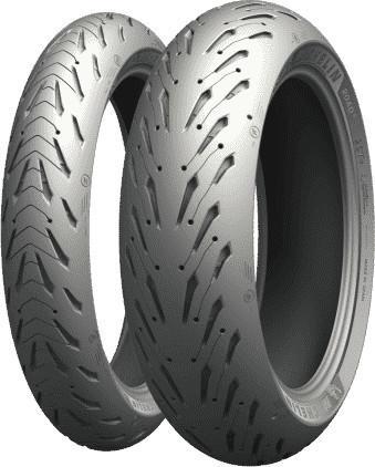 Michelin Road 5 120/70 ZR17 (58W) GT