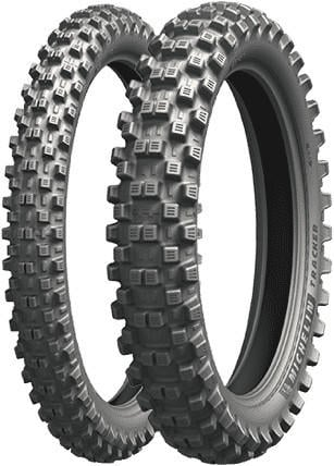 Michelin Tracker 110/90 -19 62R