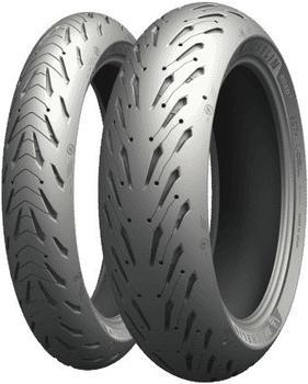 Michelin Road 5 190/50 ZR17 (73W) GT
