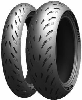 Michelin Power 5 190/55 ZR17 (75W)