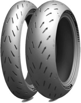Michelin Power GP 120/70 ZR17 (58W)