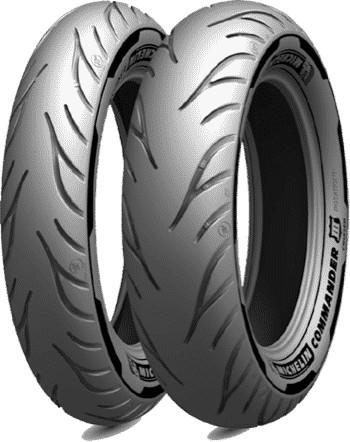 Michelin Commander III Cruiser 140/75 R17 67V