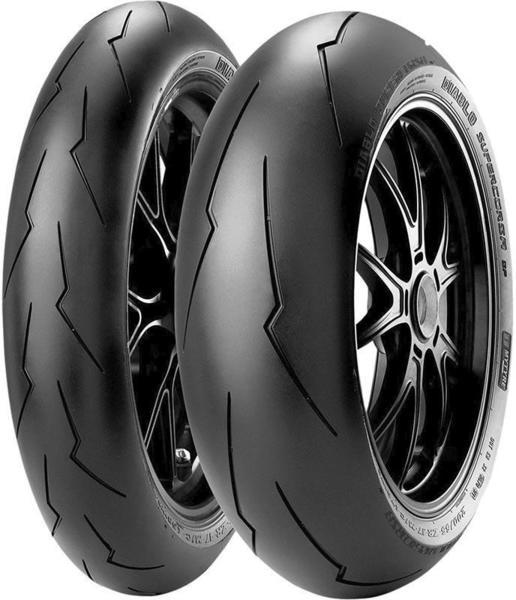 Pirelli Pirelli Diablo Supercorsa SC2 180/60 ZR17 75W
