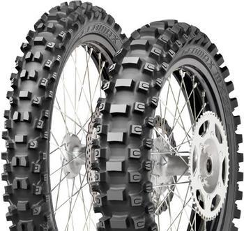 Dunlop Geomax MX-33 110/100-18 64M