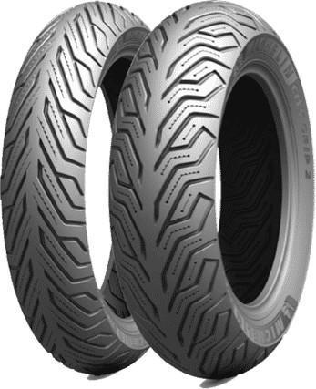 Michelin City Grip 2 120/80 -14 58S