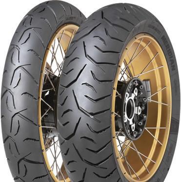 Dunlop Trailmax Meridian 120/70 ZR19 60W