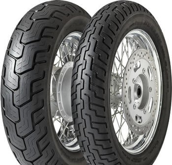 Dunlop D404 140/90-16 71H TL