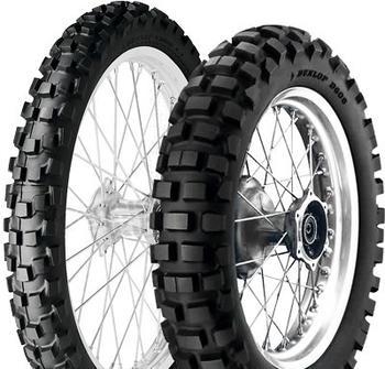 Dunlop D606 130/90-18 69R