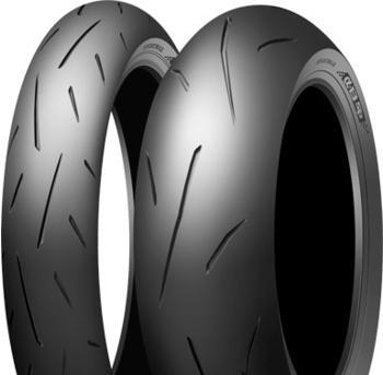 Dunlop A-13 SP 160/60ZR18 (70W)