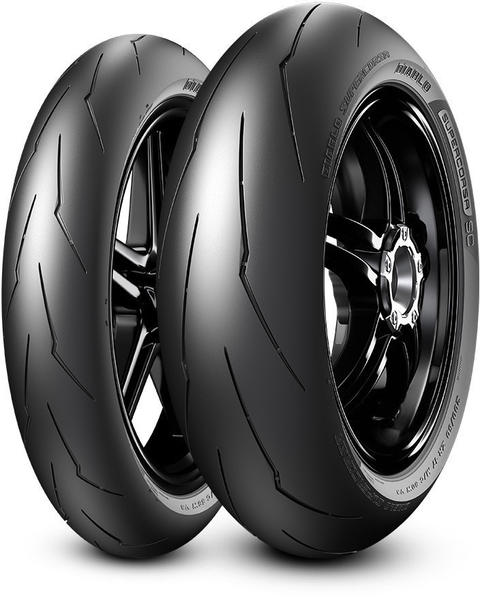 Pirelli Diablo Supercorsa SC2 V3 200/55 ZR 78W