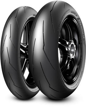 Pirelli Diablo Supercorsa V3 SC2 190/55 ZR 17 75W