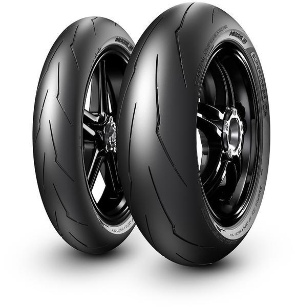 Pirelli Diablo Supercorsa SP V3 180/55 ZR 17 (73W)