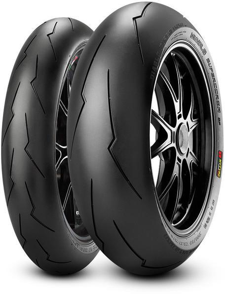 Pirelli Diablo Supercorsa SP 200/55 ZR 17 (78W)