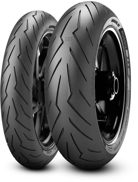 Pirelli Diablo Rosso III 150/60 R 17 66H