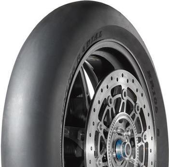 Dunlop KR106 120/70R17 MS2 RACE (9813)