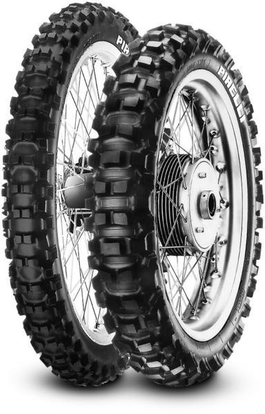 Pirelli Scorpion XC Mid Hard 100/100-18 59R NHS