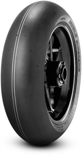 Pirelli Diablo Superbike SC3 200/65 R17 TL NHS