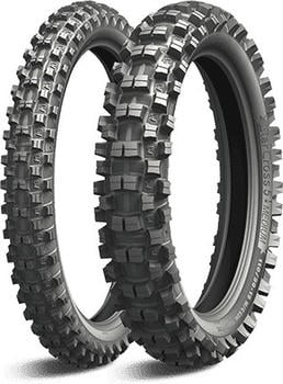 Michelin Starcross 5 Medium 90/100 -16 51M TT