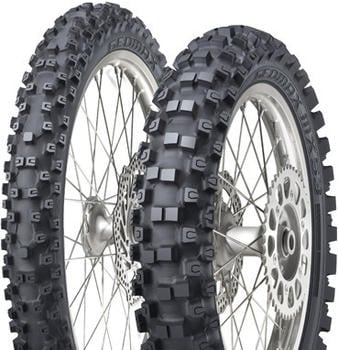 Dunlop Geomax MX-53 60/100-10 33J