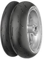 Continental ContiRaceAttack 2 Street 180/55 R17 73W