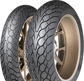 Dunlop Mutant 110/70 ZR17 54W