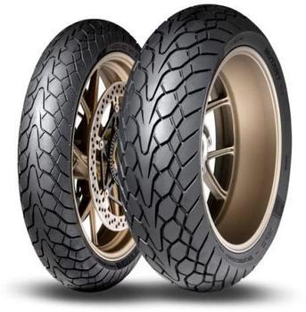 Dunlop Mutant 180/55 ZR17 73W
