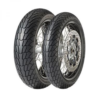 Dunlop Mutant 120/70 ZR17 58W