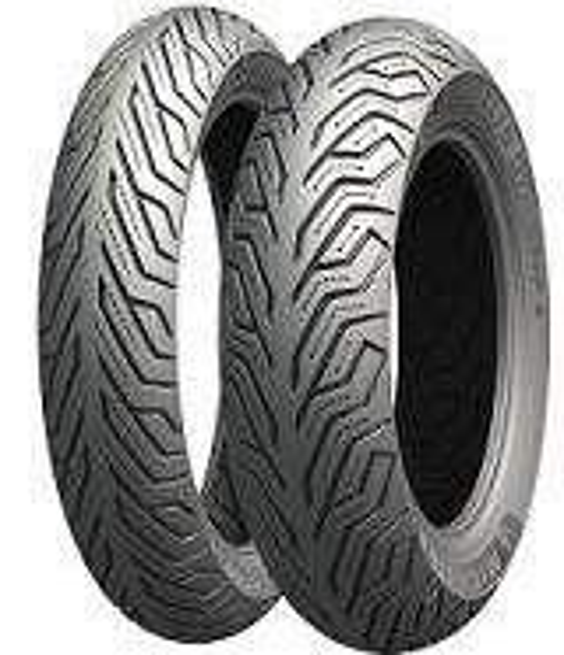 Michelin City Grip 2 140/70 -12 65S