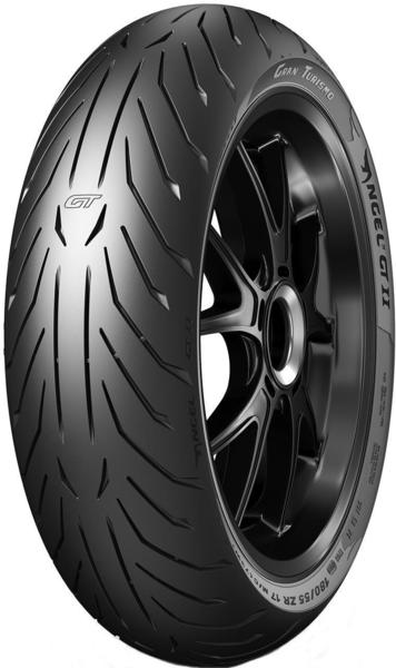 Pirelli Angel GT II 190/50 R17 TL 73W Rear M/C Model A